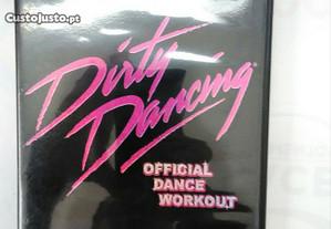 DVD Dirty Dancing Official Dance Workout p/ Dançar