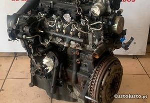 Motor Nissan Renault 1.5dci Ref. K9k 636