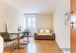 Apartamento T2 73,00 m2
