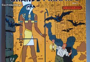 Livro Meribérica - O Mistério da Grande Pirâmide
