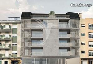 Apartamento t3 implex - aveiro centro