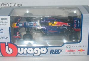 Red Bull Mark Webber