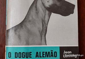 O Dogue Alemão - Jean Lanning