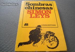 Sombras Chinesas de Simon Leys (1977)