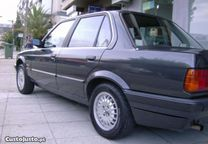 BMW 318 318iE30Original1Dono - 88