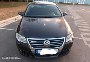 VW Passat Vw passat 1.9tTDI