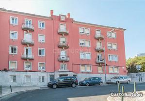 Apartamento T2 101,00 m2