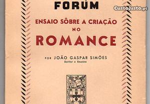João Gaspar Simões (primeira edição)