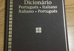 Dicionário e Gramática Italiana