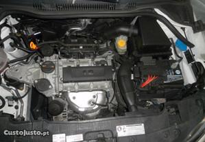 1 ANO DE GARANTIA - Motores Usados SEAT