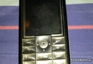 Telemóvel Sony Ericsson T630