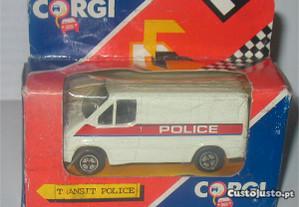 Ford Transit Police (Corgi)