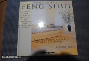 Vida Nova-Feng Shui de Richard Craze