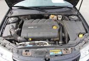 Motores Usados Saab com garantia 12 meses