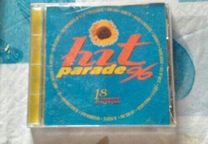 cd hit parade 96
