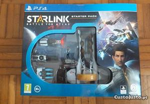 PS4 - Starlink: Battle for Atlas Starter Pack IGAC