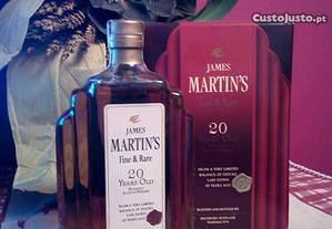Garrafas whisky