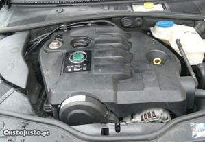 Motores Usados SKODA com garantia 12 meses