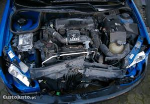 Motores Usados Peugeot com garantia 12 meses