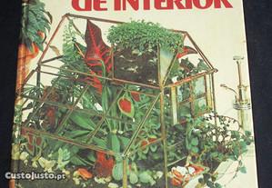 O Grande Livro das Plantas de Interior Selecções