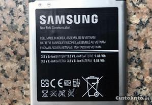 Bateria original Samsung Galaxy S4 (EB-B600BE)