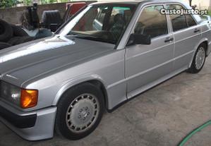 Mercedes-Benz 190 E 2.5 -16 Original - 90