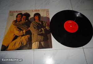 Disco maxi single 45rpm lisa lisa Cult Jam de 1997