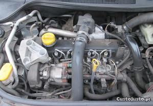 Motores Usados Renault com garantia 12 meses