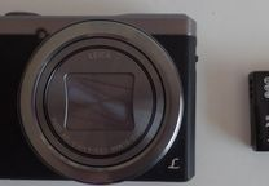 Máquina Fotográfica Panasonic TZ-60 (V63)