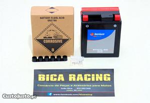 Bateria Tecnium Ytx7L-Bs Btx7L-bs Moto