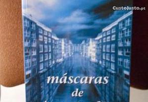 Máscaras de Amesterdão (Luís Carmelo)
