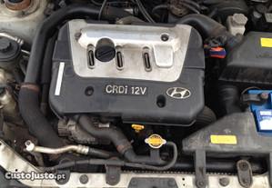 Motores Usados Hyundai com garantia 12 meses