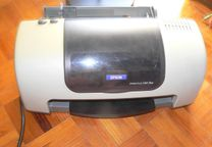 Impressora Epson Styulus C44 Plus