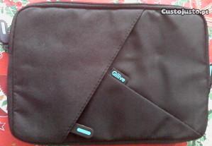 Capa c/ fecho tablet 9 nova