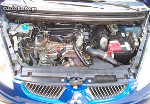 Motores Usados Mitsubishi com garantia 12 meses