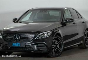Mercedes-Benz C 300 C300 Edition hib el - 19