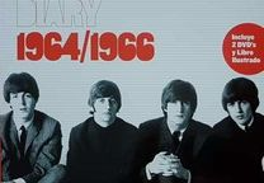 The Beatles Diary 1964-1966