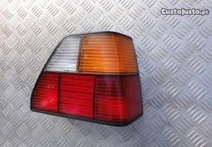 VW Golf 2 - farolim trás direito
