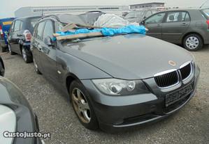 Motores usados BMW com garantia 12 meses