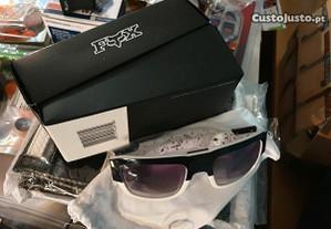 Óculos fox novos na caixa e selado