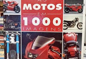 As Motos em 1000 imagens