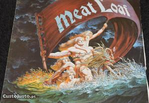 Meat Loaf - Dead Ringer (Vinil)