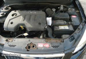 Motores Usados Kia com garantia 12 meses