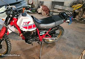 Yamaha xt 600 pecas