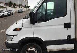 Transportes Mudanças Lisboa Alverca Sintra Alenque
