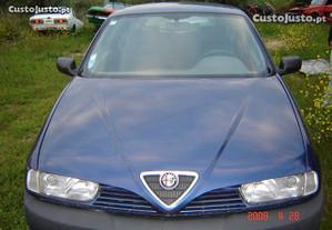 Alfa Romeo 145 1.4cc