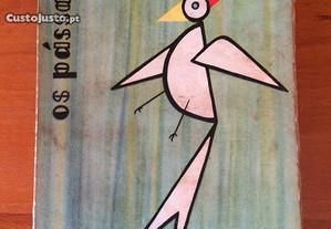 Os Pássaros - Colecção Educativa Série C Nº1