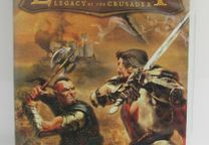 Jogo PC Lionheart: Legacy of the Crusader