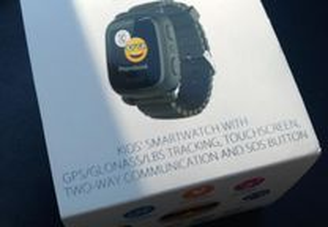 Smartwatch Elari KidPhone2