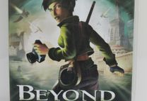 Jogo PC Beyond Good & Evil (como novo)